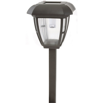 Solar Weston Path Garden Light