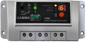 GAMMA PWM Solar Charge Controller