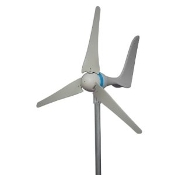 Sunforce 600W Wind Turbine with MPPT Controller Kit