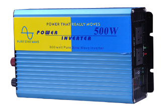 Theta 300W Modified Sine Wave Inverter