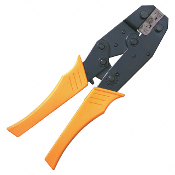 Battery Cable Terminal Crimper