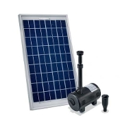 Solar Large Brushless Pump