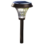 Solar Richmond 25X Metal Path Light