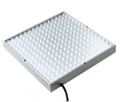 LED Panel Grow Light - 14W Quad Band 225 LED