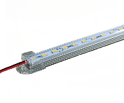 9W LED Light -12VDC, 750 Lumen