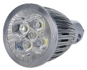LED Grow Light Bulb - 5W GU10 Spotlight
