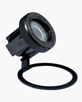 Omega Aquos Submersible Pond Floodlight - 20W