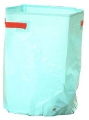 Vegetable Grow Bag - Ocean Blue