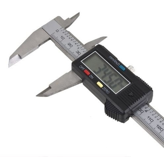 Stainless Steel Digital Caliper