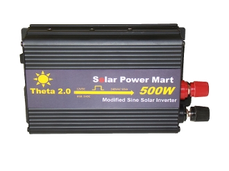 Theta 500W Modified Sine Wave Inverter