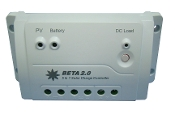 BETA 2.0 Solar Charge Controller 15A