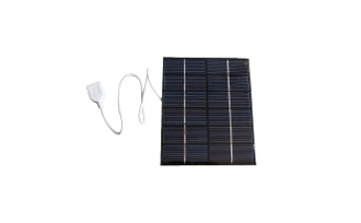 Solar Panel 3W USB Power