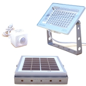 Solar Guardian 580X Security Floodlight