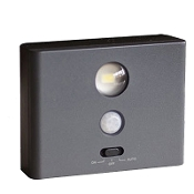 LED EMX Wall Light With Sensor
