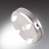 UFO LED Sensor Wall Light
