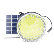 ROXY Solar Shed Light -120X Multipurpose Lighting