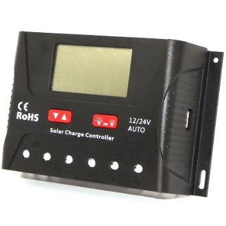 BETA 3.0 Solar Charge Controller 60A