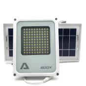 Mini Alpha 600X Solar Flood Light