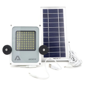 Magnet USB Alpha 600X Solar Work Light