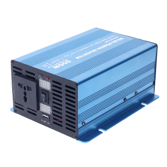 Theta 500W Pure Sine Wave Inverter