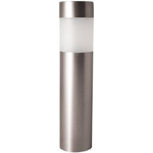 Solar Stainless Steel Bollard Light