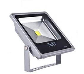 30 Watt Small LED Floodlight - 12Vdc System