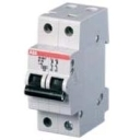 Solar MCB - Double Pole PV Circuit Breaker 10A, 125VDC