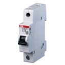 Solar MCB - Single Pole PV Circuit Breaker 20A, 60VDC