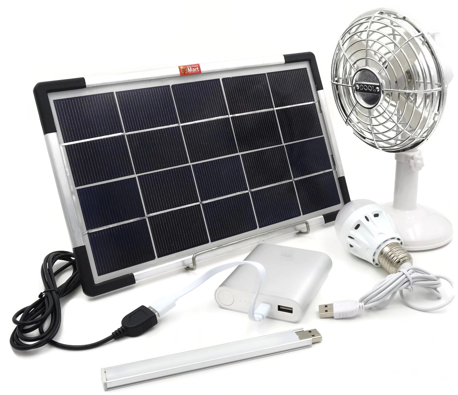 Perfect For Charging Handpones, Cameras, GPS, Solar Lights U0026 USB Powered  Devices (not Included).