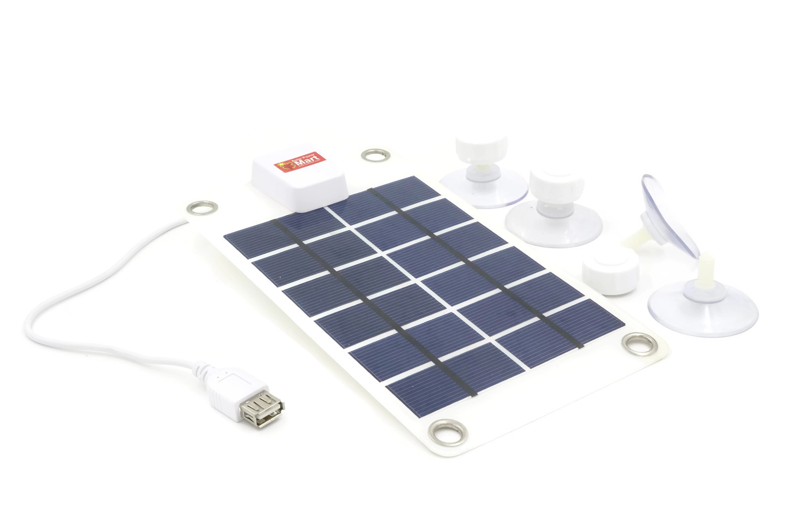 Perfect For Charging Handpone, Camera, GPS, Solar Light U0026 USB Mobile  Devices.